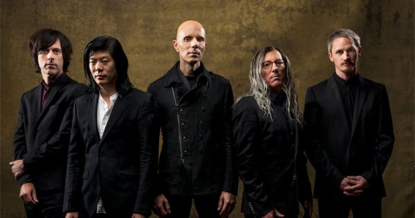 A Perfect Circle 2018 - Tim Cadiente