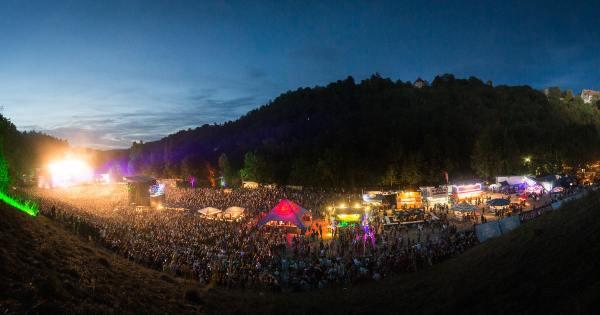 Taubertal Festival © Sebastian Goeß