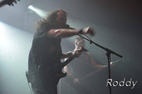 Ravenous (c) Roddy McCorley 01