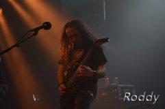 Ravenous (c) Roddy McCorley 06