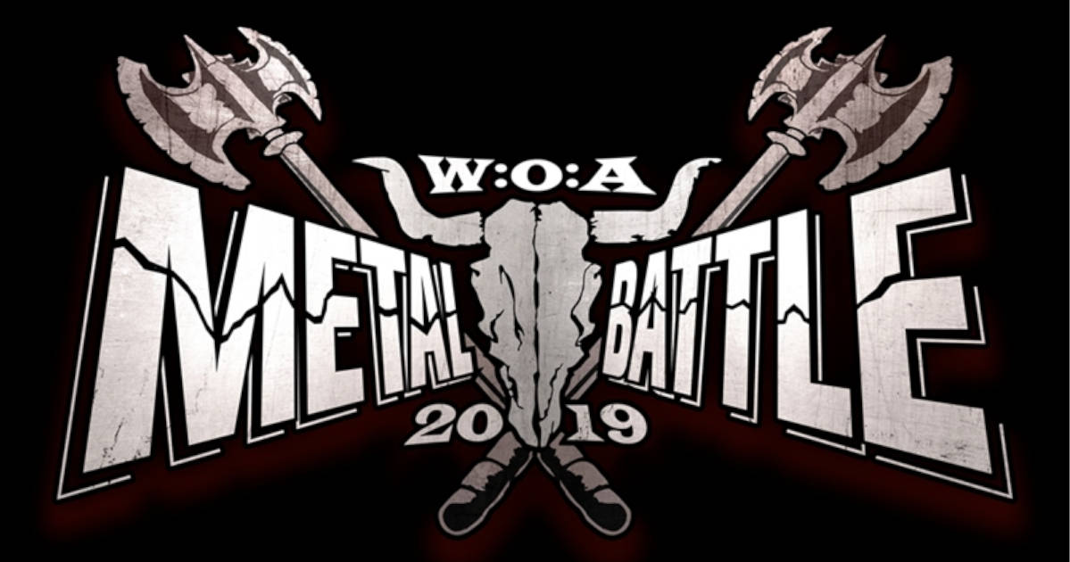 Wacken Metal Battle 2019