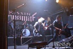Kissin Dynamite (c) Roddy McCorley 11