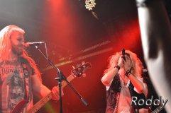 Kissin Dynamite (c) Roddy McCorley 17