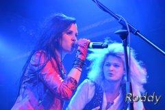 Kissin Dynamite (c) Roddy McCorley 29