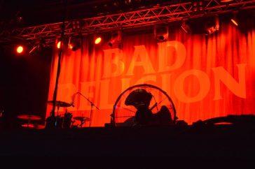 Bad Religion (c) Roddy McCorley 02