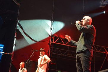 Bad Religion (c) Roddy McCorley 10