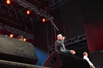 Bad Religion (c) Roddy McCorley 14