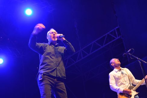 Bad Religion (c) Roddy McCorley 27
