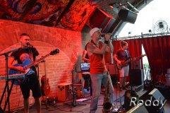 Garage Eden (c) Roddy McCorley 04
