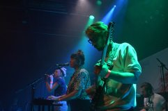 20190926 Waves Vienna Festival 12 Mayberian Sanskülotts (c) Roddy McCorley