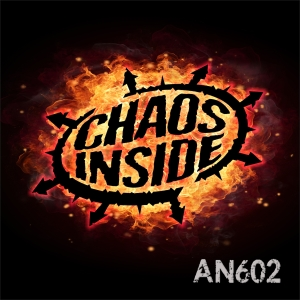 Chaos Inside_AN602_Cover_2400x2400